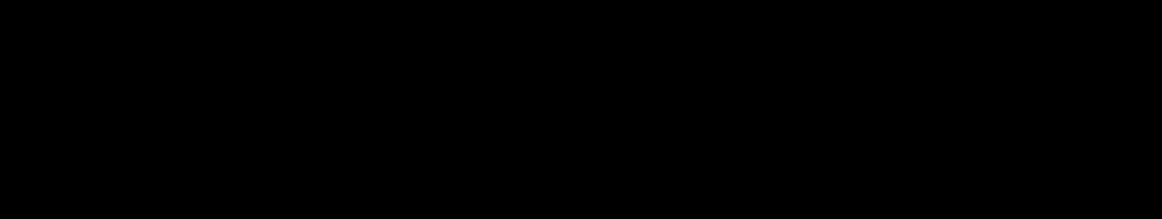Hitmarker secondary black logo