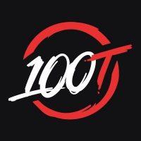 100 Thieves logo