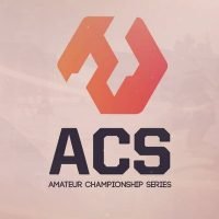 ACS League  logo