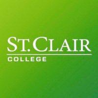St. Clair College  logo
