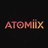 Atomiix  logo