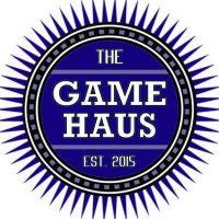 The Game Haus  logo